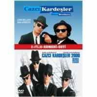 Cazcı Kardeşler  (2 DVD)