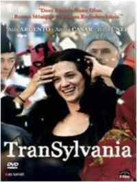 Transylvania - VCD