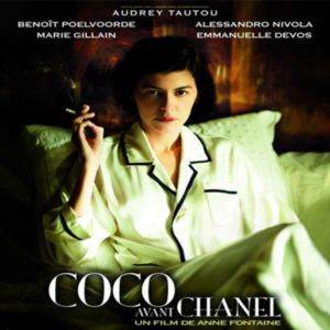 Coco Chanel - VCD
