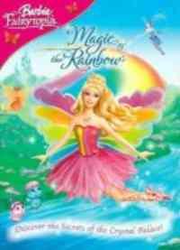 Barbie-Gökkuşağı Sihri