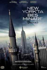Newyork'ta Beş Minare