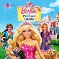 Barbie Prenses Okulu VCD