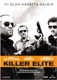 Killer Elite (Vcd)