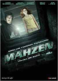 Mahzen (Vcd)