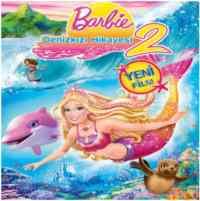 Barbie Denizkızı Hikayesi 2