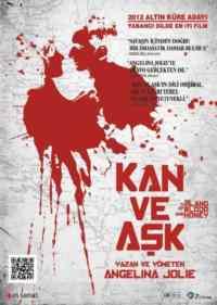 Kan ve Aşk (VCD)