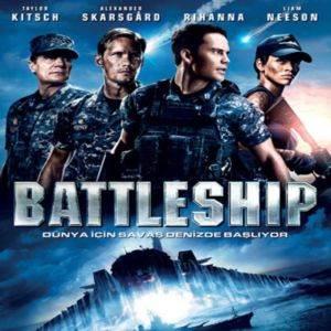 Battleship (VCD)