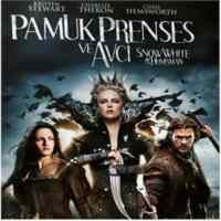 Pamuk Prenses Ve Avcı (VCD)