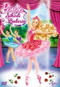 Barbie Sihirli Balerin (VCD)