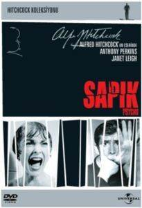 Sapık (1960)-Psycho