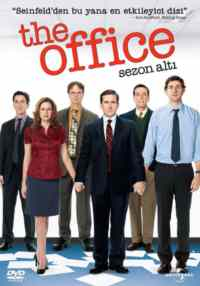 The Office Sezon 6 (DVD)