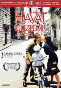 Hayat Güzeldir - Life is Beatiful (DVD)