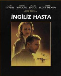 İngiliz Hasta - The English Patient (DVD)
