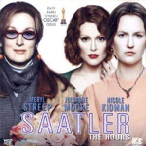 Saatler - The Hours (DVD)