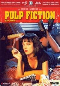 Ucuz Roman - Pulp Fiction (DVD)