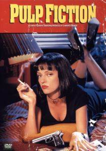 Ucuz Roman - Pulp Fiction (BOD)