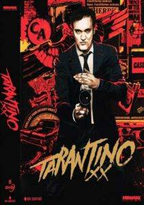 Tarantino Box Set - 8 Film