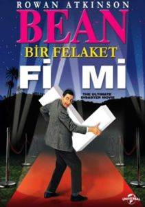 Bean  (Bas Oynat Dvd)