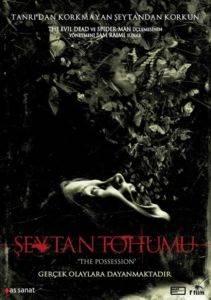 Şeytan Tohumu - The Possesion (BOD)