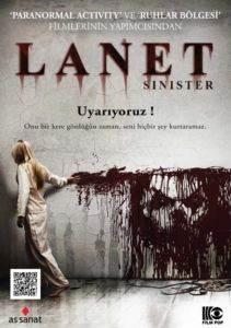 Lanet (DVD)