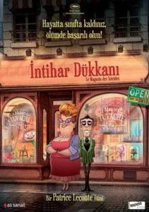 İntihar Dükkanı