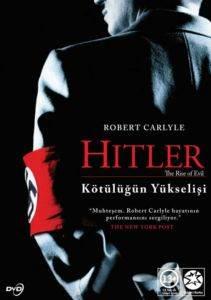 Hitler: Kötülüğün Yükselişi (DVD)