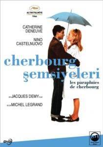 Cherbourg Şemsiyeleri (DVD)