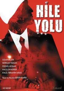 Hile Yolu (DVD)