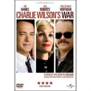 Charlie Wilson'un Savaşı (BOD)