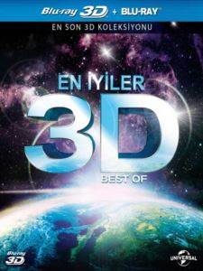 En İyiler - Best Of 3D (Blu-ray)