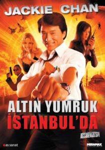 Altın Yumruk İstanbulda - The Accidental Spy (BOD)