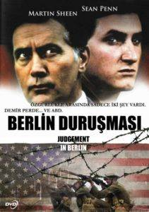 Berlin Duruşması - Judgment in Berlin (DVD)