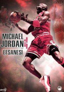 Michael Jordan Efsanesi (DVD)