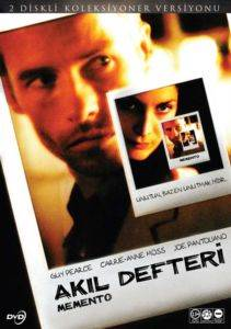 Akıl Defteri (2 Disk)