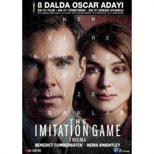 Imitation Game - Enigma