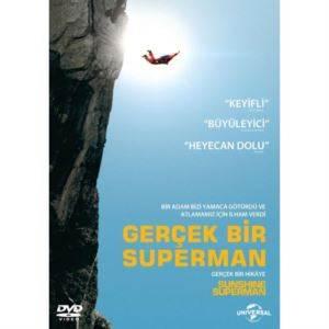 Gerçek Bir Süperman