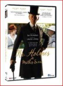 Mr Holmes ve Müthiş Sırrı