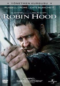 Robin Hood Upie Robin Hood