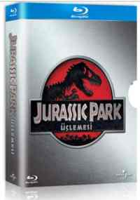 Jurassic Park Üçleme