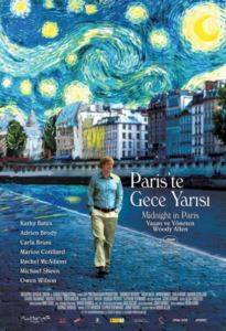 Paris'te Gece Yarısı