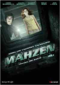 Mahzen 3D (BRD)