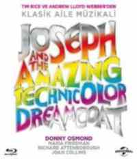 Joseph And Amazing