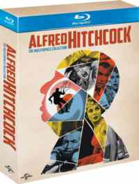 Alfred Hitchcock (Blu-Ray)