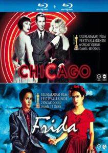 Chicago-Frida İkili Set