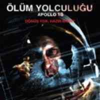Ölüm Yolculuğu Apollo 18 (VCD)