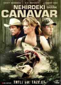 Nehirdeki Canavar DVD