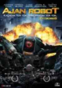 Ajan Robot DVD
