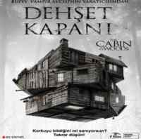 Dehşet Kapanı - The Cabin In The Woods (VCD)