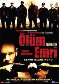 Ölüm Emri (DVD)