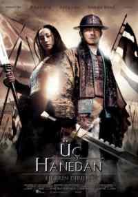 Üç Hanedan: Ejderin Dirilişi (DVD)